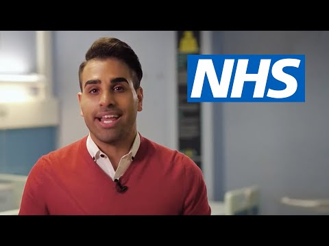 NHS Choices | Video Archive - UK Government Web Archive