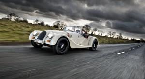 Morgan Roadster car