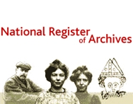 The National Register of Archives