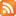RSS Feed logo