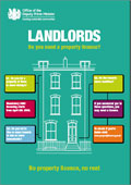 Landlords: Do you need a property licence?