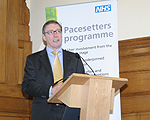 Phil Hope MP, Pacesetters Programme speech