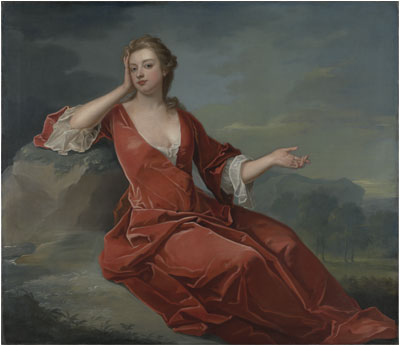 Sarah Churchill, Duchess of Marlborough (1660-1744) [?] politician and courtier; wife of 1st Duke of Marlborough