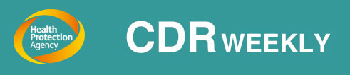 CDR Weekly