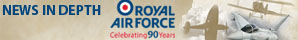 Royal Air Force Celebrating 90 Years