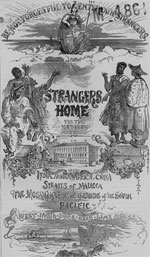 The Strangers Home