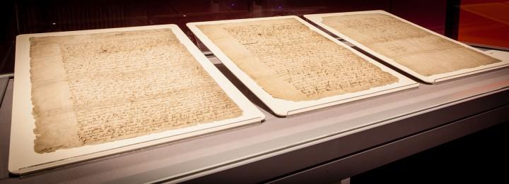 PROB 1/4: Will of William Shakespeare, 25 March 1616