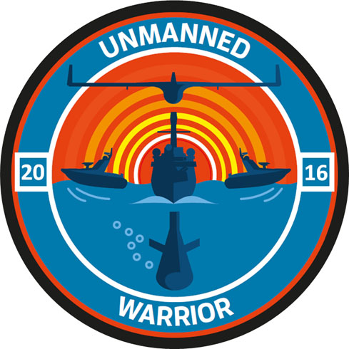 Unmanned Warrior
