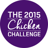 The 2015 Chicken challenge