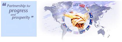 Overseas Territories - 'Partnership for progress and prosperity'