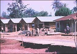 Rebuilding Sierra Leone