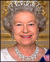 Her Majesty Queen Elizabeth is head of the Commonwealth