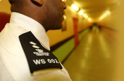 Homepage Prison Service Careers