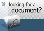 Looking for a document?