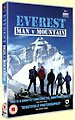 Man Vs Mountain DVD