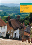 Cover of the joint D T i / Defra Broadband toolkit document