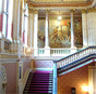 grand staircase at king charles street