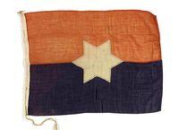 House flag (AAA0388) Repro ID: F2793