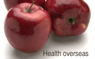 health overseas