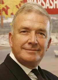 Lord Alan West