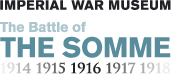 Battle of the Somme Logo