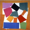 Matisse, The Snail 1953. Purchased with assistance from the Friends of the Tate Gallery 1962. © Succession H Matisse/DACS 2002