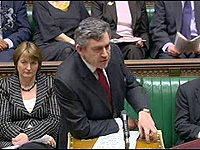 Gordon Brown at Prime Minister's Questions, 30 April 2008