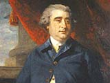 Grenville became close to oppostion leader Charles James Fox