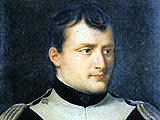 Pitt was called to form a goverment when Napoleon threatened invasion