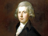 William Pitt was the longest-serving tenant of Number 10. Picture: UK Government Art Collection
