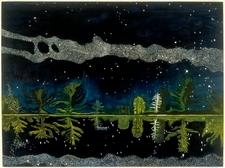 Peter Doig, Milky Way, 1989 / 90