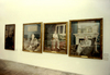 W R Sickert: Drawings and Paintings Installation, Tate Liverpool 1989