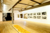 Towards A Bigger Picture, installation view, Tate Liverpool, 1989 © Tate