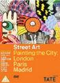 Street Art DVD