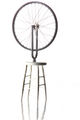 Duchamp Bicycle Wheel Miniature