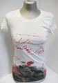 Wilder Shores of love t-shirt