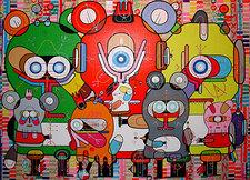 Sizeart, Untitled, 2007