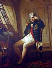 Viscount Nelson (Royal Naval Museum)