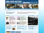 Sea Your History