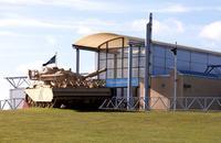 Land Warfare Hall