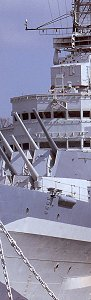 History of HMS Belfast