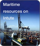 Maritime resources on Intute