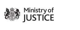Image result for ministry of justice logo