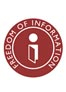 Freedom of information icon