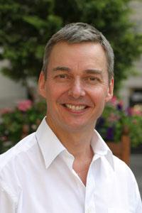 John Ashton, the Foreign Secretary's special representative on climate change.