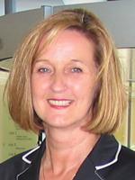 Christine Braddock