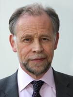 Roger McClure