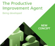 The Productive Improvement Agent