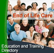 Education and Training Directory