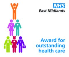 Award for Outstanding Health Care